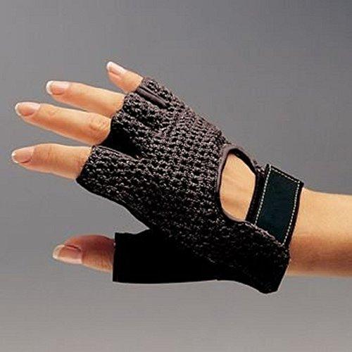 Sammons Preston Hatch Biosoft Palm Guard Anti-Vibration Gloves (Large )