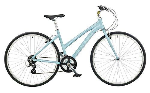 Claud Butler Urban 300 Ladies 20 Inch Blue Urban Bike