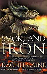 Smoke and Iron (The Great Library)