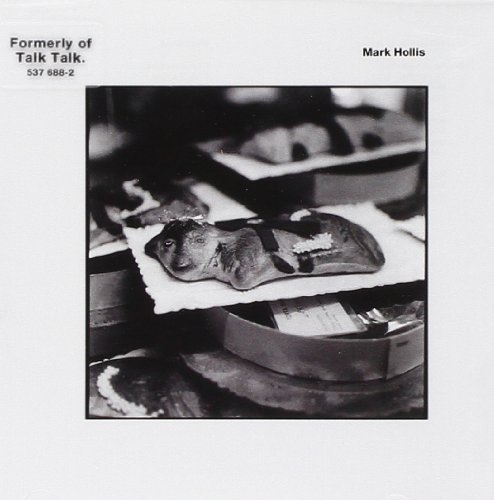 Mark Hollis: Mark Hollis (Audio CD)