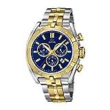 Reloj Suizo Jaguar Hombre J855/2 Executive