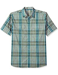 Woolrich Men's Keep It Moving Short Sleeve Shirt