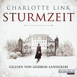 Sturmzeit: Sturmzeit-Trilogie 1