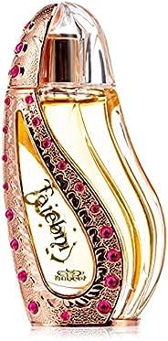 Nabeel Perfumes Tajebni Concentrated Oil Perfume For Unisex - 20 ml
