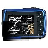atFoliX Blickschutzfilter für Rollei Sportsline 60 Blickschutzfolie - FX-Undercover 4-Wege Sichtschutz Displayschutzfolie