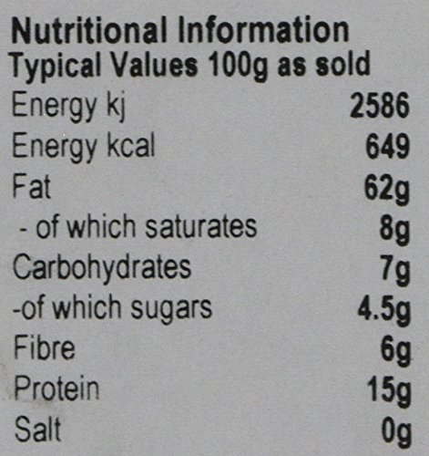 The Ludlow Nut Company Whole Nut...
