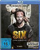 Six - Die komplette 1. Staffel - Blu-ray