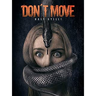 Don't Move: Halt Still!