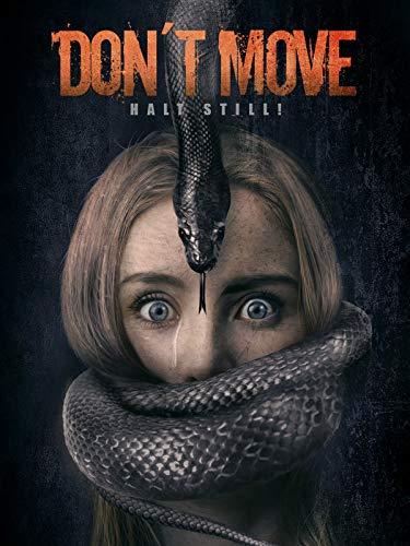 Don't Move: Halt Still! [dt./OV] (Wo Dosis)