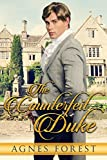 The Counterfeit Duke: A Regency Romance