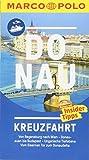 MARCO POLO Reiseführer Donau Kreuzfahrt: Der perfekte Begleiter für die Donau-Kreuzfahrt mit Insider-Tipps und