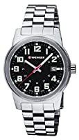 Reloj Wenger - Hombre 01.0441.138 de Wenger