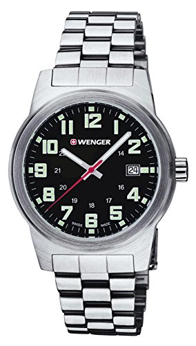 Montre Homme - Wenger 01.0441.138