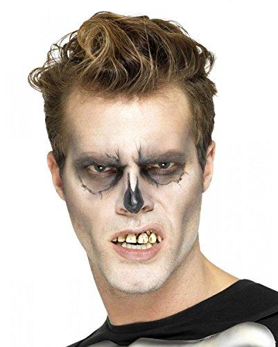 Gebiss für Halloween (Dental Halloween Kostüme)