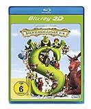 Shrek - Die komplette Geschichte - Quadrilogy [3D Blu-ray]