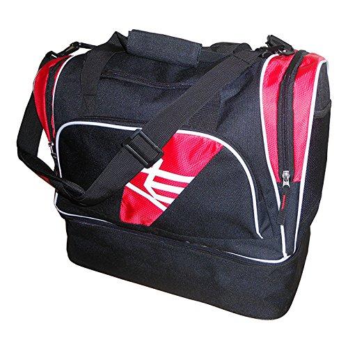 KRF Feel The Enemy 0016086 Bolsa Profesional Fitness