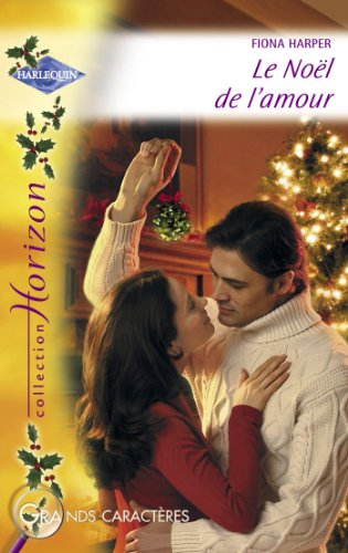 En ligne téléchargement Le Noël de l'amour (Harlequin Horizon) pdf epub
