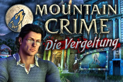 Mountain Crime Die Vergeltung
