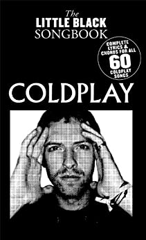 The Little Black Songbook: Coldplay par [Sales, Music]