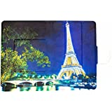 Flip Pu Leather Tablet Carcasa Cover Funda para Archos Elements 97 Platinum Hd Funda Case TT