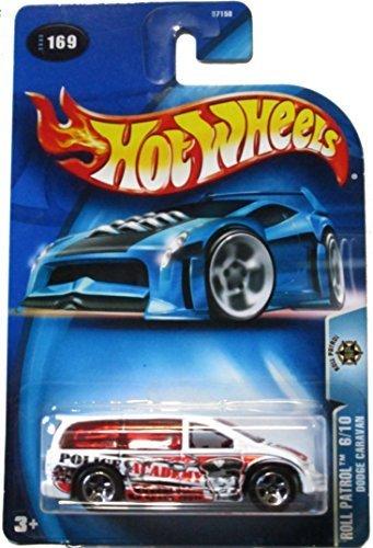 hot-wheels-2003-roll-patrol-dodge-caravan-169-on-card-variaton-by-hot-wheels