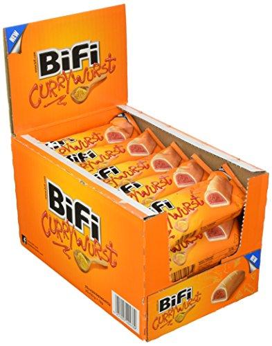 BiFi Currywurst, 20er Pack (20 x 50 g)