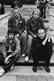 Coldplay - Black & White Poster - 90x60cm