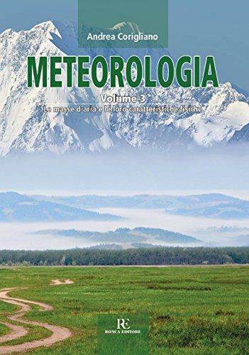 Meteorologia: 3