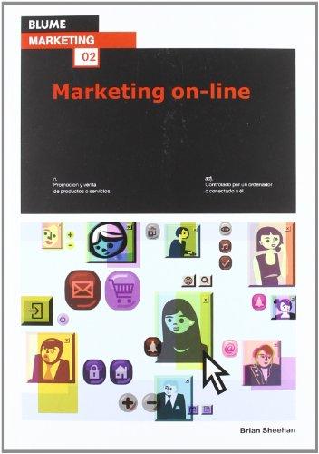 Blume Marketing. Marketing on-line por Brian Sheehan
