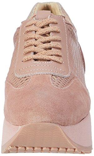 Bronx - Bx 1248 Bforeverx, Pantofole Donna Mehrfarbig (DUSTY Pink/Rosegold)