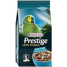 Versele Laga - Graines Perroquets - Amazon Perroquet Loro Parque Mix - 1 Kg