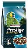Die besten Angebote für Amazonen - Vogelfutter Amazone Parrot Loro Parque Mix, 1 kg Bewertungen