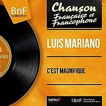 C'est magnifique (feat. Jacques-Henry Rys et son orchestre) [Mono Version]