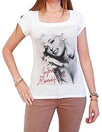 Jayne Mansfield : T-shirt Femme imprimé photo de starStar, t shirt femme,cadeau