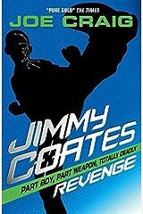 Jimmy Coates: Revenge Paperback