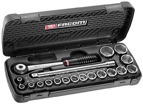Cle Mixte De 32 Facom - Facom S.161.6PG Coffret de serrage 1/2