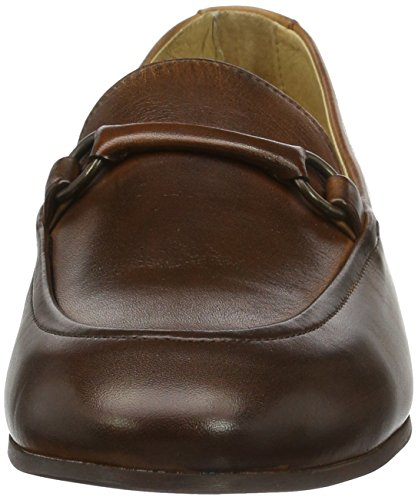 Hudson London Mens Renzo Slipper Brown (tan)