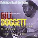 Everyday I Have the Blues (feat. Benny Goodwin, Walter McMahan, Kenny Clayton, Toni Williams) [The Definitive Black & Blue Sessions]