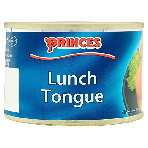 Princes Lunch...