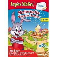 Lapin Malin Maternelle 2 : Sauvons les étoiles
