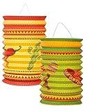 Generique - Mexikanische Lampions