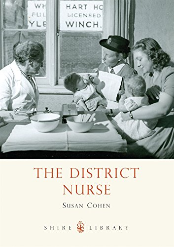 The District Nurse (Shire Library)