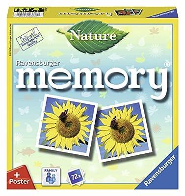 Natur memory®(Spiel)