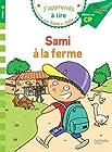 Sami et Julie CP Niveau 2 Sami à la ferme