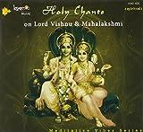 #6: Holy Chants on Vishnu & Mahalakshmi