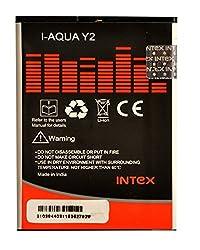 Intex Aqua Y2 Battery