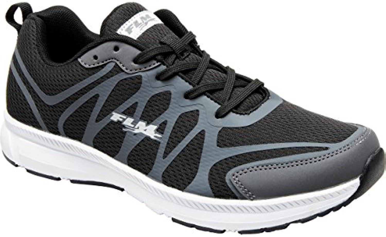 Lucdespo Casual Schuhe Herren Schuhe Sportschuhe Herrenschuhe Luftkissen Farbe Dünn Gestrickt Atmungsaktiv Komfortabel