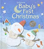 Baby's First Christmas [With CD (Audio)]