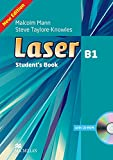 Pack Laser B1. Student's Book - New Edition (+ Cd-Rom) (Laser 3rd Edition B1)