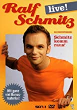 Ralf Schmitz Live! hier kaufen
